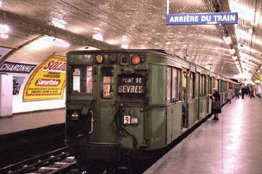 M.103 à Charonnes en 1982