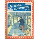 Magazine Le petit inventeur – 10 mai 1923
