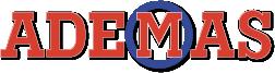 logo de l'Ademas